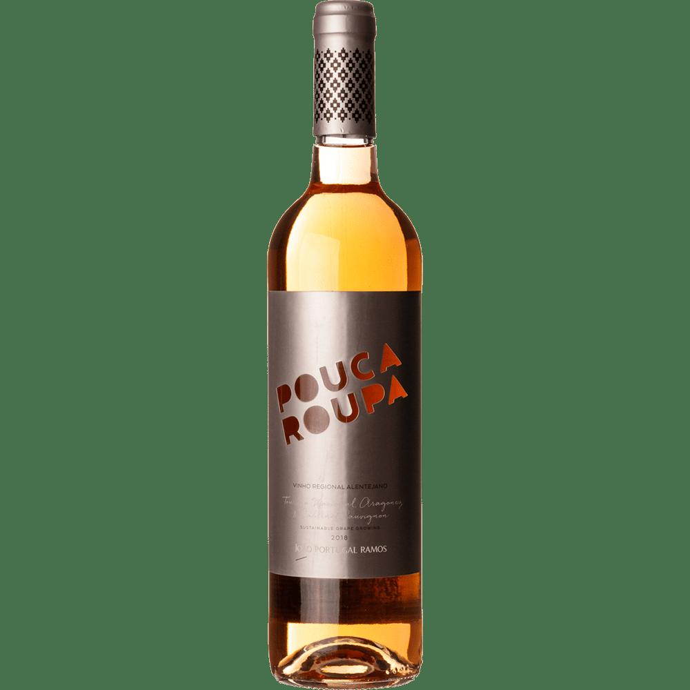 Pouca-Roupa-Rose