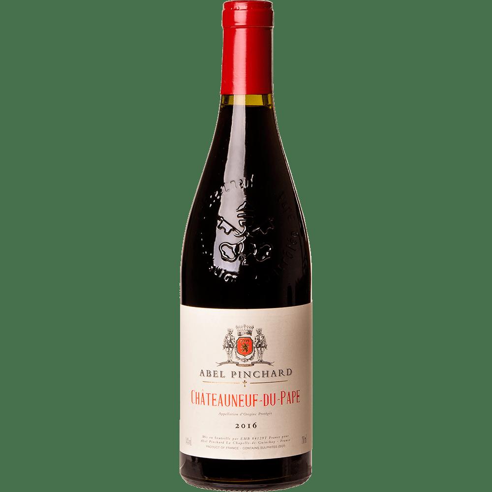 Chateauneuf-Du-Pape-Rouge