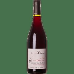 Le-Pas-de-La-Beaume-Cotes-du-Rhone