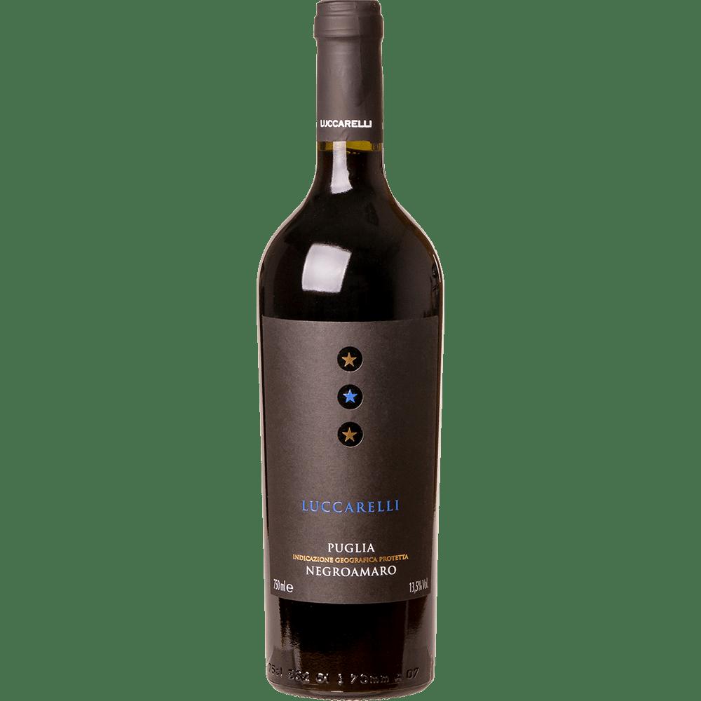 Luccarelli-Negroamaro-Puglia-IGP