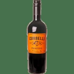 Corbelli-Primitivo-Puglia-IGT