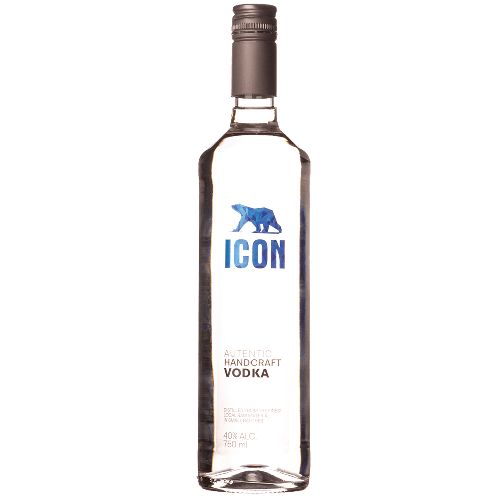 Vodka-Icon