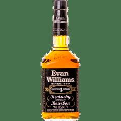 Evan-Williams-Kentucky-Straight-Bourbon-Whiskey