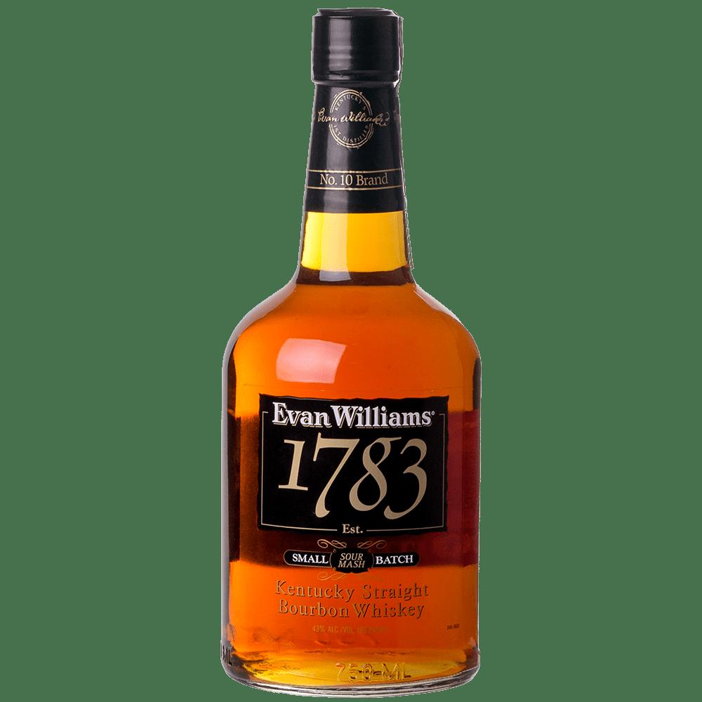 Evan-Williams-1783-Kentucky-Straight-Bourbon-Whiskey