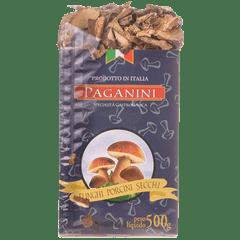Funghi--Italiano-Porcini-Seco-Paganini-500g