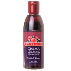 Creme-De-Aceto-Balsamico-Italiano-Sabor-Frutas-De-Bosque-Paganini-250ml
