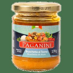 Antepasto-Italiano-Bruschetta-Atum-Paganini-170g