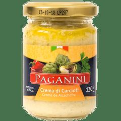 Antepasto-Italiano-Creme-Alcachofra-Paganini-130g