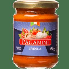 Sardella-Italiana-Paganini-180g