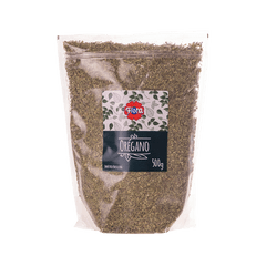 Oregano-Verde-Chileno-Flora-Zip-500g