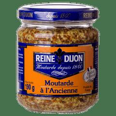 Mostarda-Francesa-L-Anciene-Reine-De-Dijon-190g