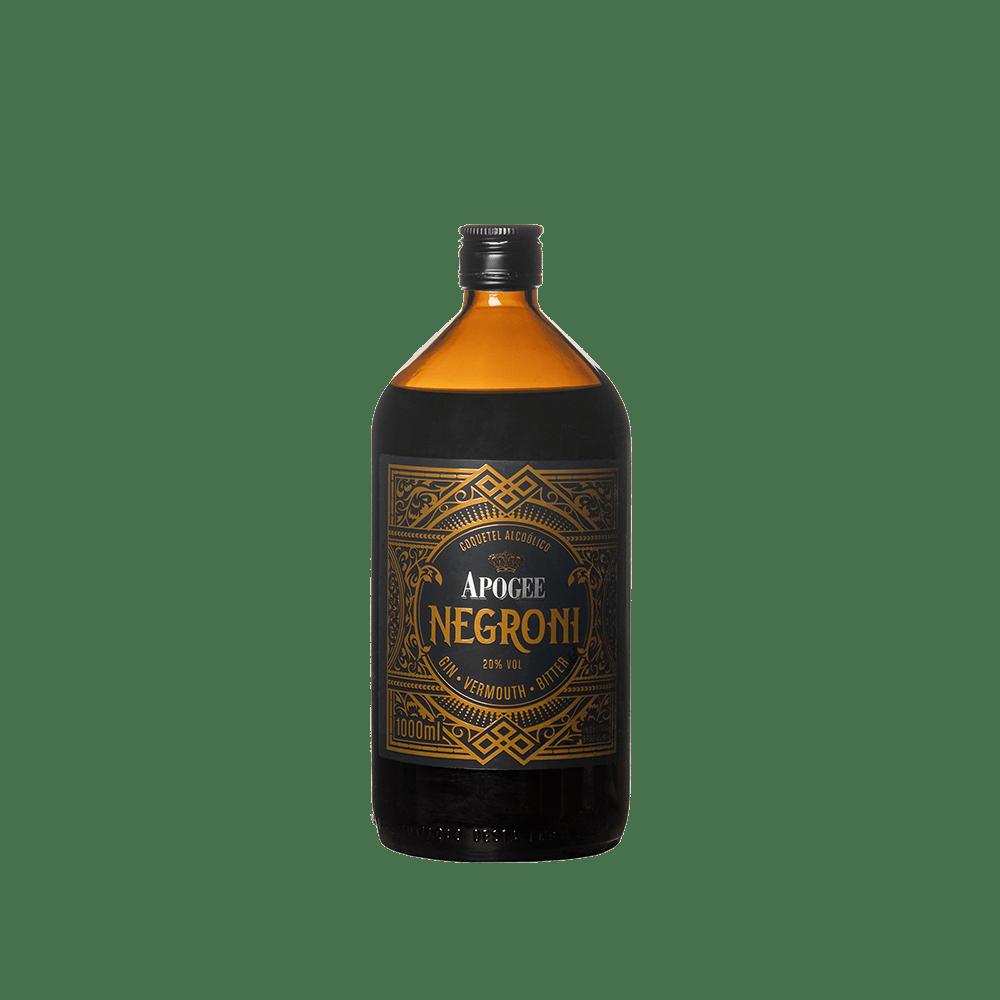 Gin-Apogee-Negroni