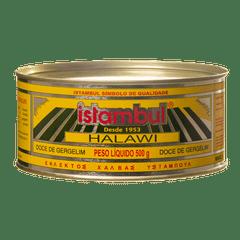 Halawi-Tradicional-Istambul-Lata-500g