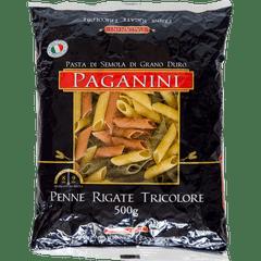126214_MAC-PAGANINI-PENNE-RIGATE-TRICOLORE_500g